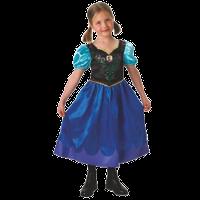 Kinderkostüm: Anna – Die Eiskönigin
