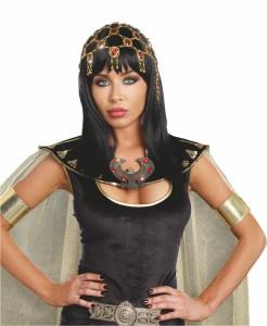 Haarschmuck: Cleopatra