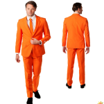 Opposuit: Orange
