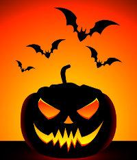 Warum verkleidet man sich zu Halloween?