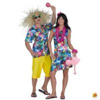 Beachparty: Kostüme für den Sommer