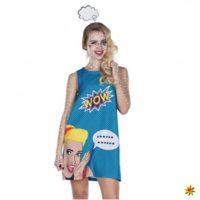 Pop Art Kostüm – Was ist das und woher kommt es?
