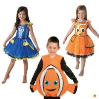 Findet Nemo auf zwei Beinen