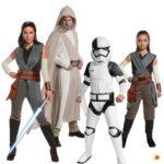Star Wars: Neue Kostüme zum neuen Film