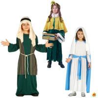 Die Weihnachtsbotschaft – Kostüme fürs Krippenspiel