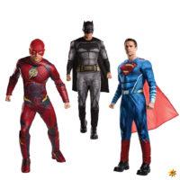 Justice League – Jetzt zum Superhelden werden
